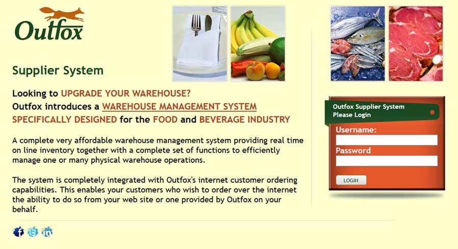 Inventory Management   Outfox Solutions